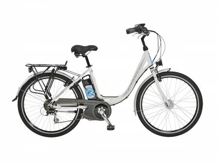 Gitane Real E-Bike 26 2014
