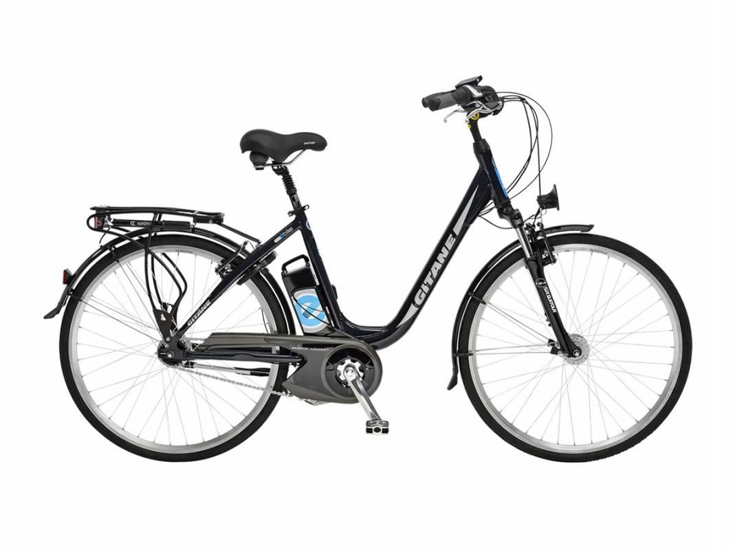 Real E-Bikes