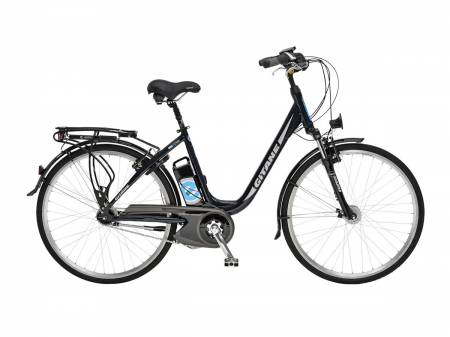 Gitane Real E-Bike 28 2014