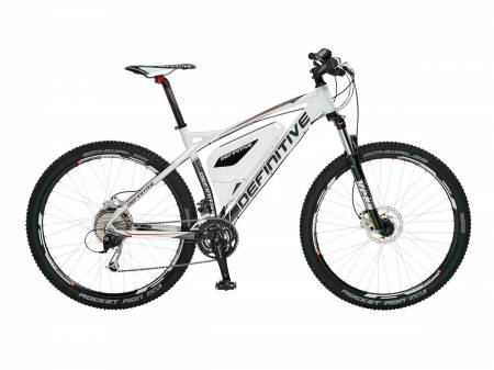 Definitive Gitane Activ EBike 27,5'' 2014