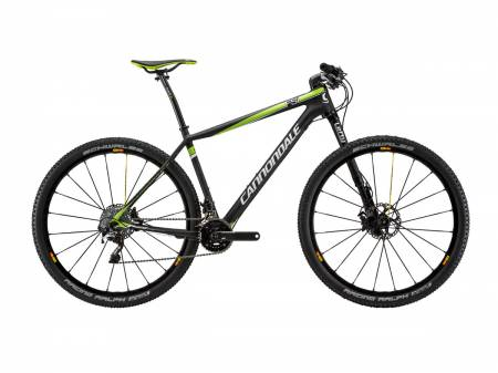 Cannondale F-Si Carbon 1 2015