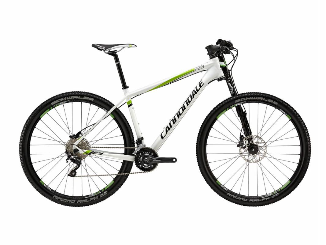 cannondale f29 5 2015