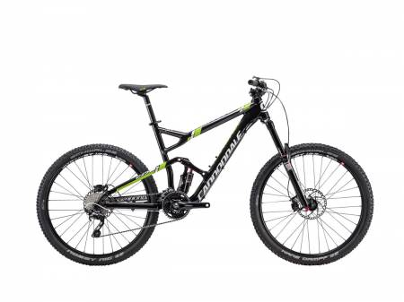 Cannondale Jekyll 4 2015
