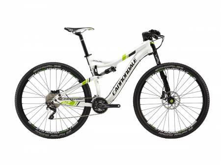 Cannondale Scalpel 29 4 2015