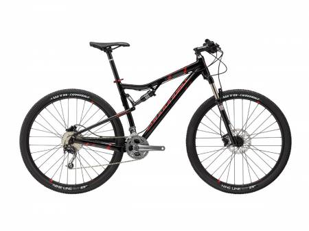 Cannondale Rush 29 3 2015