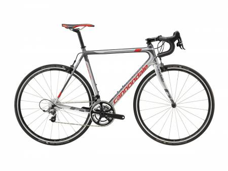 Cannondale SuperSix Evo Carbon Force Racing Edition 2015