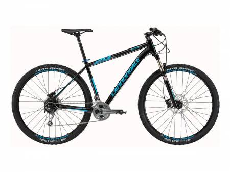 Cannondale Trail 3 2015