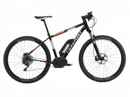 Cannondale Tramount 29er 2 2015