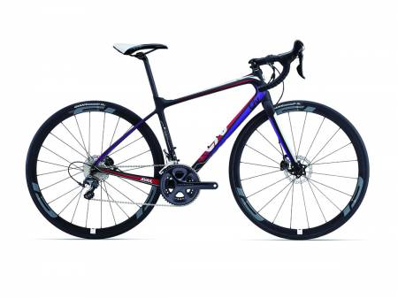 Giant Avail Advanced Pro Compact 2015