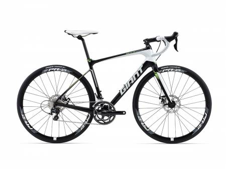 Giant Defy Advanced 2 Triple 2015