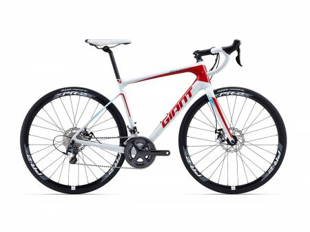 Giant Defy Advanced 1 Compact 2015