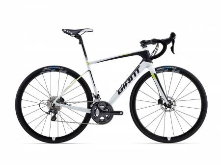 Giant Defy Advanced SL 1 ISP Compact 2015