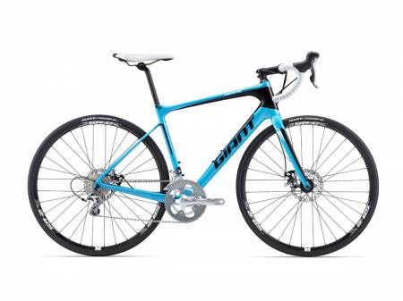 Giant Defy Advanced 3 Triple 2015