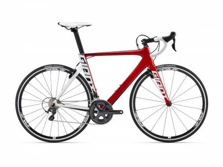 Giant Propel Advanced 1 Pro Compact 2015