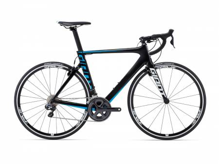 Giant Propel Advanced 0 LTD Pro Compact 2015