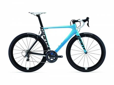 Giant Propel Advanced Pro 1 Pro Compact 2015