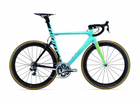 Giant Propel Advanced SL 0 LTD ISP Pro Compact 2015