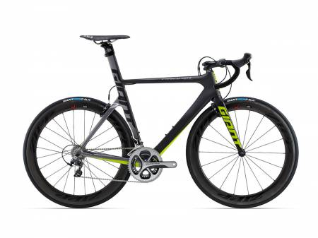 Giant Propel Advanced SL 1 ISP Pro Compact 2015