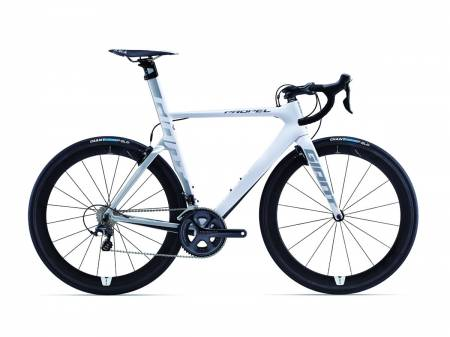 Giant Propel Advanced SL 2 ISP Pro Compact 2015