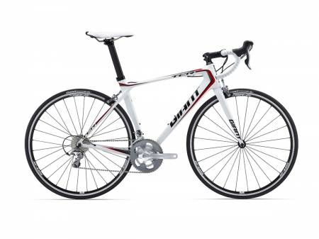 Giant TCR Advanced 3 Compact 2015