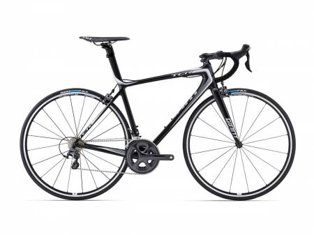 Giant TCR Advanced SL 2 ISP Pro Compact 2015