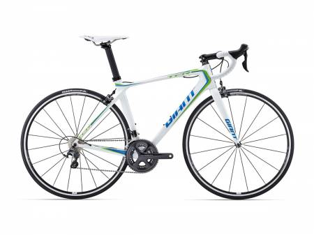Giant TCR Advanced Pro 1 Pro Compact 2015