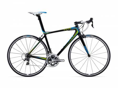 Giant TCR Advanced SL 1 ISP Pro Compact 2015