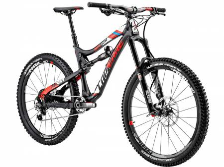 Lapierre Spicy 527 Team e:i Shock Auto 2015