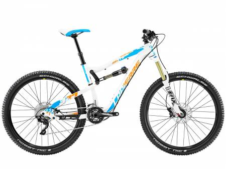 Lapierre Zesty AM 327 Lady 2015