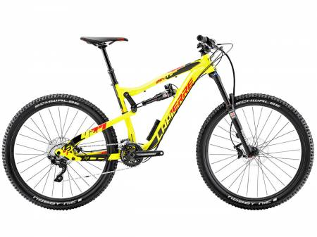 Lapierre Zesty AM 427 e:i Shock Auto 2015