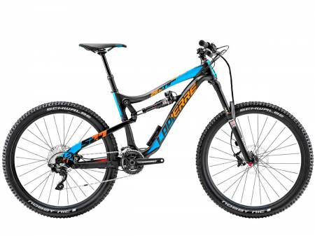 Lapierre Zesty AM 527 e:i Shock Auto 2015