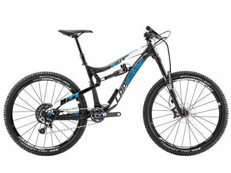 Lapierre Zesty AM 827 e:i Shock Auto 2015