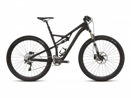 Specialized Camber Expert Carbon 29 2015