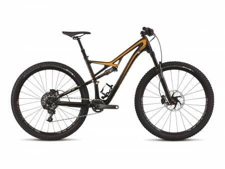 Specialized Camber Expert Carbon Evo 29 2015