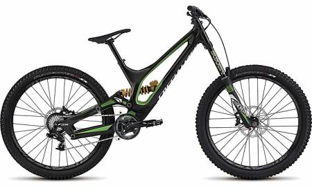 Specialized Demo 8 I Carbon 2015