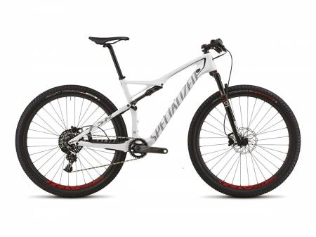 Specialized Epic Expert Carbon World Cup 29 2015