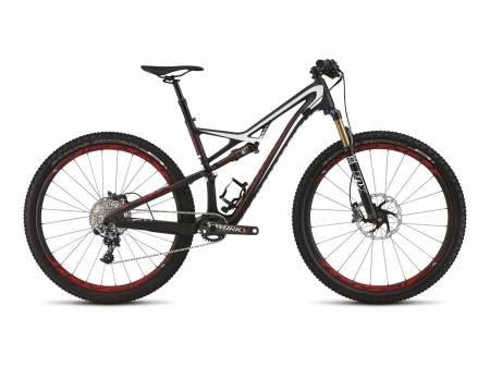 Specialized S-Works Camber 29 2015