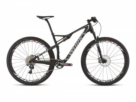 Specialized S-Works Epic 29 World Cup 2015