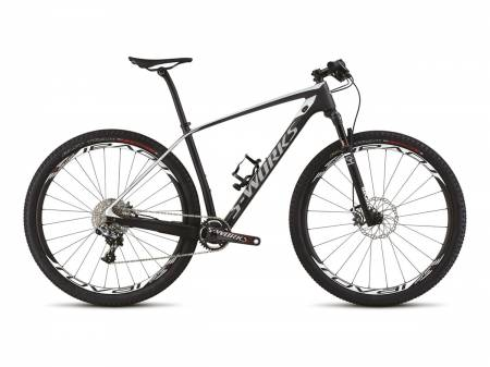Specialized S-Works Stumpjumper 29 World Cup 2015