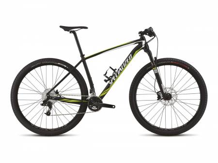 Specialized Stumpjumper Comp 29 2015