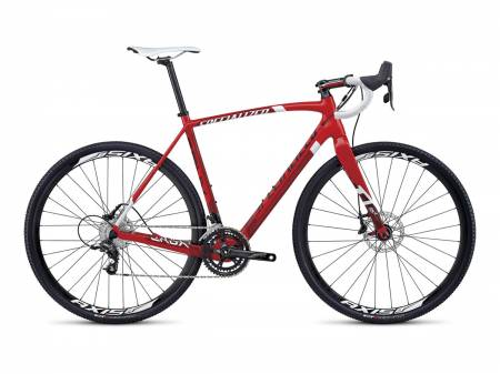 Specialized Crux Elite Rival Disc 2014