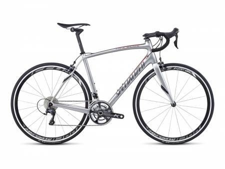 Specialized Roubaix SL4 Expert Euro 2014