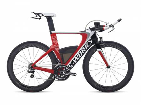 Specialized S-Works Shiv Di2 2014