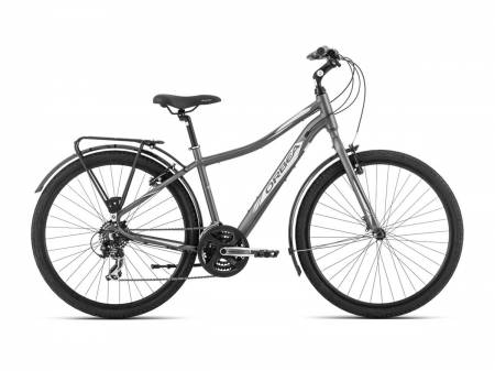 Orbea Comfort 20 Entrance Equipped 27.5 2015
