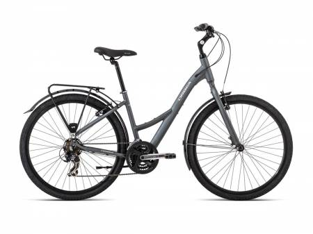 Orbea Comfort 20 Open Equipped 27.5 2015