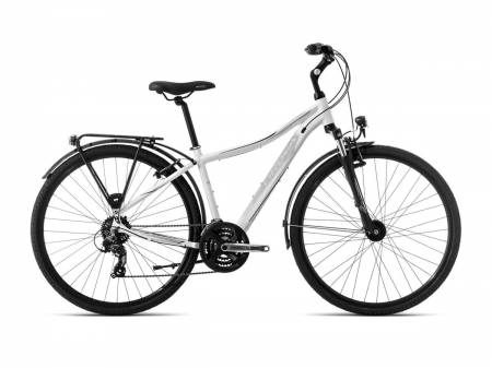 Orbea Comfort 28 10 Entrance Equipped 2015
