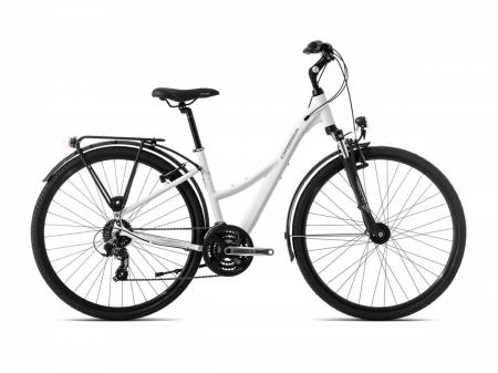 Orbea Comfort 28 10 Open Equipped 2015
