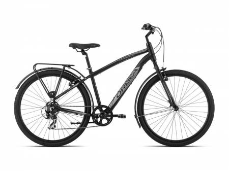 Orbea Comfort 30 Equipped 27.5 2015