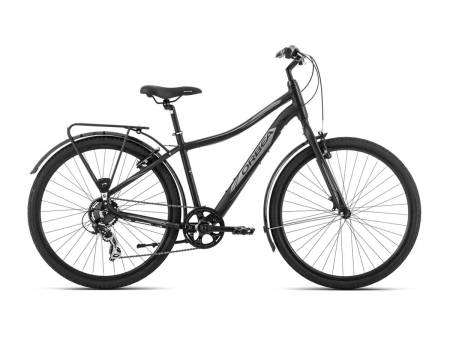 Orbea Comfort 30 Entrance Equipped 28 2015
