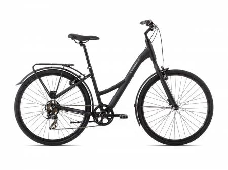 Orbea Comfort 30 Open Equipped 28 2015